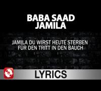 Baba Saad - Jamila Lyrics