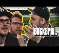 Baba Saad vs. Team RocketbeansTV (Vorrunde Gruppe D) | BACKSPIN EA Sports Fifa 15 Cup 2015