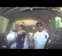 Baby Bash - The Smoke Box | BREAL.TV