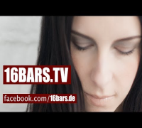 Balbina feat. Justus Jonas - Seife (Remix) (16BARS.TV PREMIERE)
