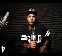 Bambino Gold talks Lil Phat, Trill Ent, Detroit, Eldorado Red, and more