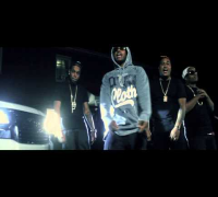 Bandana Gee Feat. Payroll Giovanni, Doughboy Roc, & Young Mario - God Bless The Streets