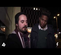Bandbattle #2: SAM vs. Heisskalt - Wettschreien