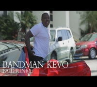 Bandman Kevo - Baller In Me | Shot by @DGainzBeats