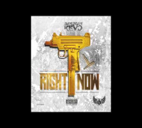 Bandman Kevo - Right Now (Official Audio)