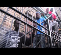 "BANG DA HITTA ""HOT NIGGA FREESTYLE"" DIR X @BLINDFOLKSFILMS"