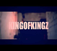 BANGWHITE - KING OF KINGZ | (Official HD Video) | Prod. By Digital Drama