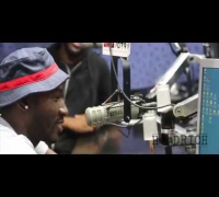 Bankroll Fresh debut radio interview on Hoodrich Radio!