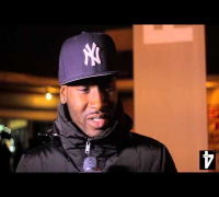 Bankroll Fresh speaks on Mike Brown/Ferguson Riots