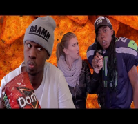 BANNED RICHARD SHERMAN SUPER BOWL 2014 DORITOS COMMERCIAL - ADD! Sketch