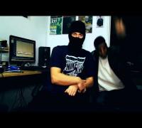 Barret - Todessymphonie Videosnippet (mit Blokkmonsta & Schwartz)