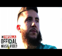 Barukh - Be Still music video (@iambarukh @rapzilla)