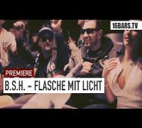 Bass Sultan Hengzt - Flasche mit Licht (16BARS.TV PREMIERE)