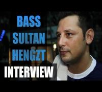 BASS SULTAN HENGZT INTERVIEW: KISS CUP, SIDO, WM, FIFA, ENDLICH ERWACHSEN, MURAT TOPAL, FUSSBALL