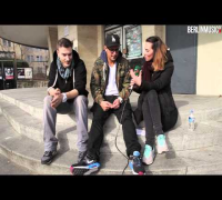 Bass Sultan Hengzt & Serk im Interview bei BERLINMUSIC.TV