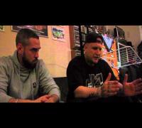 Bassboxxx Teaser 3 - Mc Bogy -