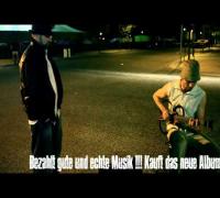 Basstard- Zwiespalt (Weiss)- Trailer Nr. 2