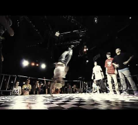 Battle Cry - The Art Of Bboying | Azad Live On Stage (Teaser)