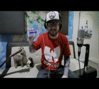 """Beatbox   iPhone   Guitar   Fast Rap = Win"" By Mac Lethal"