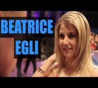 BEATRICE EGLI: NEWCOMER INTERNATIONAL - ECHO 2014 - TV STRASSENSOUND