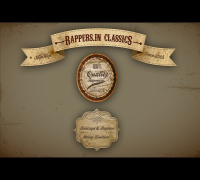 Beatzaps & Rapture - Streng Limitiert (rappers.in Classics)