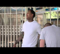 "Behind The Scenes Look: Kevin Gates ""Wish I Had It"""
