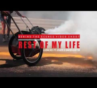 Behind The Scenes: Rest Of My Life Ludacris Feat. Usher & David Guetta