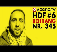 BEHRANG HALT DIE FRESSE 06 NR 345 (OFFICIAL HD VERSION AGGROTV)