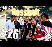 Benefiz-Meet&Greet für unsere Balkaner - BOSSHAFT UNTERWEGS #26