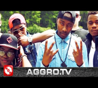 BENSON THEAFRICANBOI - DENGLISCH (OFFICIAL HD VERSION AGGROTV)