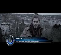 Benson vs. Bandana | VBT 2015 Vorrunde 1