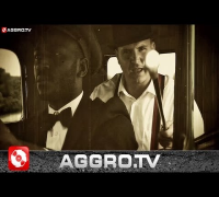 BENYO HUSSAIN - DER GROSSE ZAMPANO (OFFICIAL HD VERSION AGGROTV)