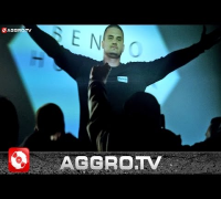 BENYO HUSSAIN - GROSSE NUMMER (OFFICIAL HD VERSION AGGROTV)