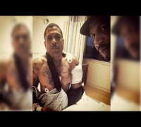 BENZINO SHOT AT MOTHER'S FUNERAL!   FABOLOUS & COLUMBUS SHORT'S NEW MUSIC! - ADD Presents: The Drop