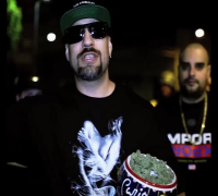 Berner x B Real - Shatter (Official Music Video)