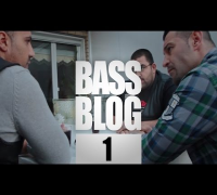 Bero Bass - ANIMAL (BASSBLOG 1) - Spendenaktion