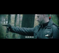 Bero Bass feat. Atillah 78 (Automatikk) - OK ( OFFICIAL VIDEO ) prod. by Beatkingz