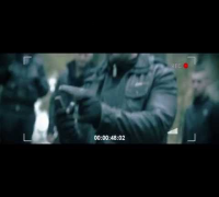 Bero Bass feat. Atillah 78 - OK ( OFFICIAL TRAILER ) !VÖ: 12.12.2014!