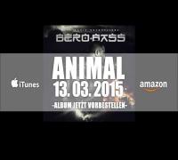 Bero Bass feat. KC Rebell - Maskierte Hunde (Prod. by Beatkingz)