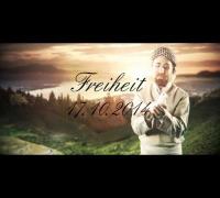 Bero Bass feat. Kurdo, Ginar Amir & Sivan Perwer - Freiheit ( OFFICIAL TRAILER )