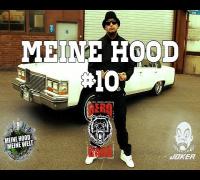 BERO BASS - MEXIKAN HAZE - MEINE HOOD #10  (OFFICIAL HD VERSION)