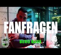 Bero Bass (MHMW Fanfragen) über Freunde und Feinde, Animal, Bözeman, Xatar, Trainingsplan