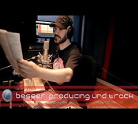 Besser Producing & Track (rappers.in Adventskalender Türchen #3)