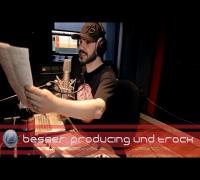 Besser Producing & Track (rappers.in Adventskalender Türchen #3)