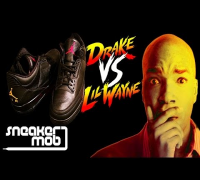 Best Air Jordan 3: 'Drake vs. Lil Wayne' Or 'Legends Of The Summer'