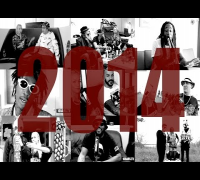 Best Of 2014 (16BARS.TV)
