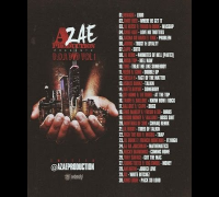Best Of A Zae Production Vol1 AVAILABLE NOW @ AZaeProduction.Com