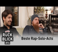 Bester Rap-Solo-Act 2014