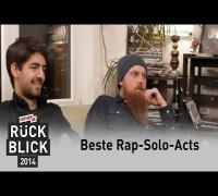 Bester Rap-Solo-Act 2014