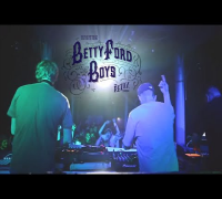 Betty Ford Boys - The Recipe (Retox Tour 2014 / Recap No. 2)
